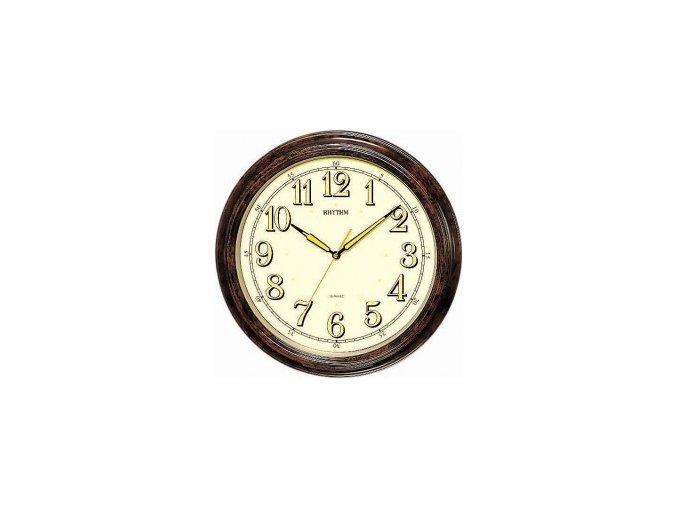 Rhythm Nástěnné hodiny CMG713NR06