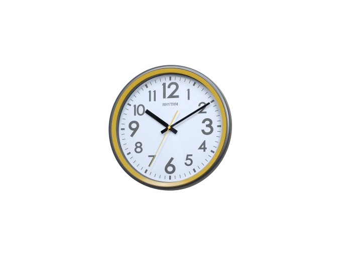 Nástěnné hodiny RHYTHM CMG507NR33