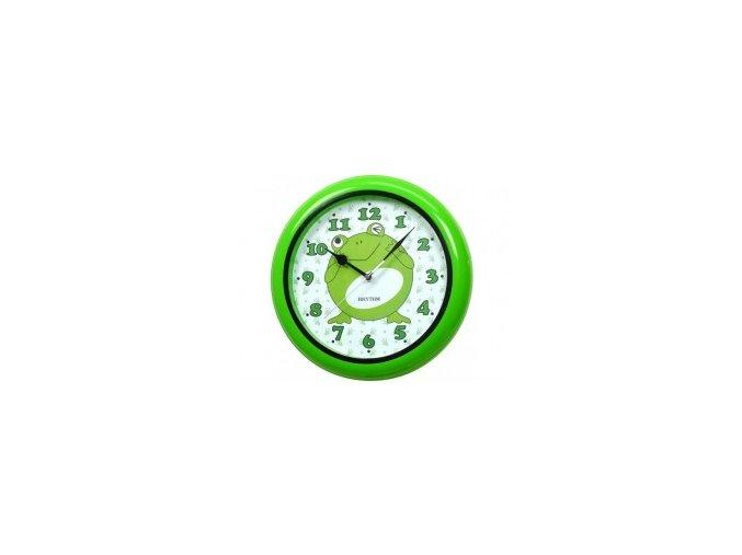 Rhythm Nástěnné hodiny CMG505BR05