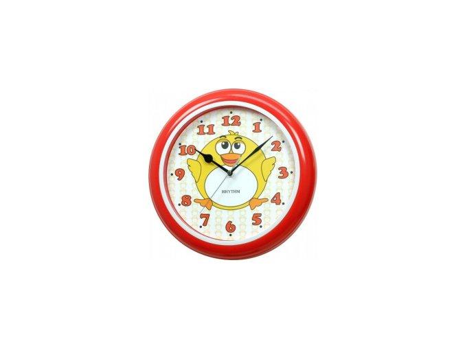 Rhythm Nástěnné hodiny CMG505BR01