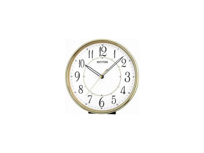 Rhythm Nástěnné hodiny CMG440NR18