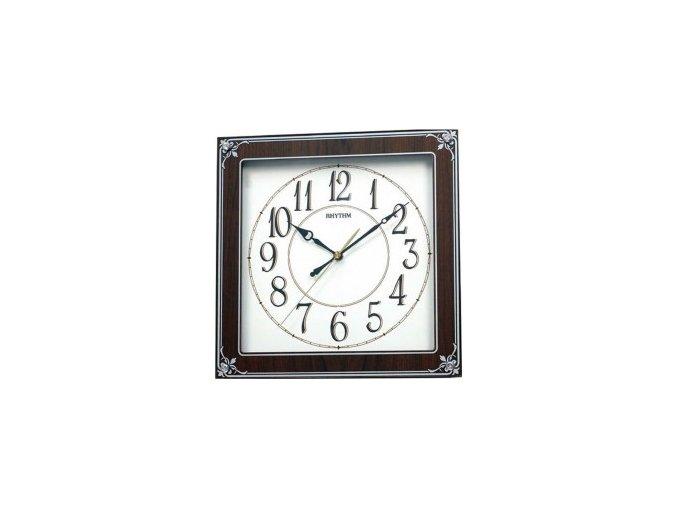 Rhythm Nástěnné hodiny CMG112NR06