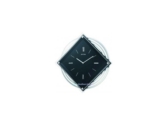 Rhythm Nástěnné hodiny 4MP748WR02