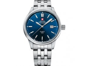 SMP36009.03 SWISS MILITARY
