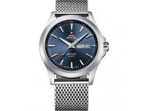 SMP36040.03 SWISS MILITARY