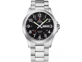 SMP36040.25 SWISS MILITARY