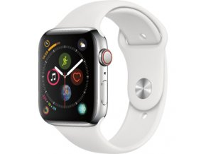 Watch S5 44mm, Silver+Wh mwvd2hc/a APPLE