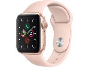 Watch S5 40mm, Gold+Pink mwv72hc/a APPLE