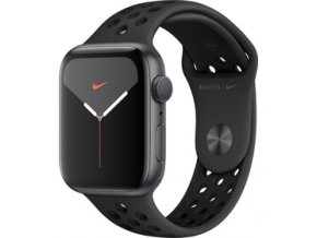 Watch S5 44mm,Nike Black MX3W2HC/A APPLE