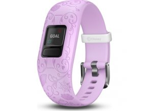 Víívofit junior2 Disney P. Purple GARMIN