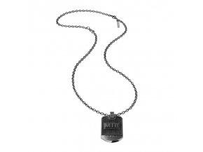POLICE náhrdelník MIB Limited Edition PJ26400PSUB/01