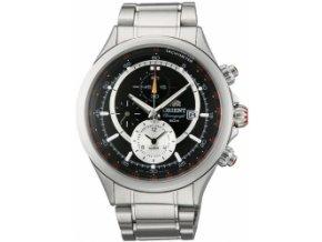 kovový tah PDDGPSS pro hodinky Orient