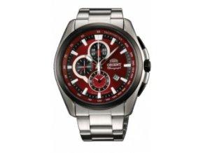 kovový tah YDEUNSS pro hodinky Orient