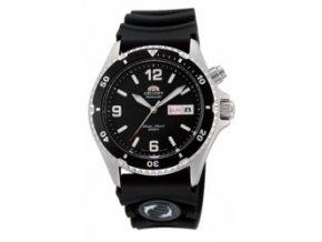 silikonový řemínek VDCLXSA pro hodinky Orient