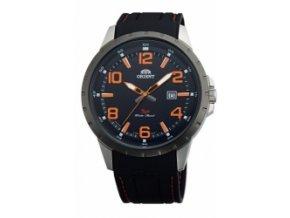 silikonový řemínek VDFCKSZ pro hodinky Orient