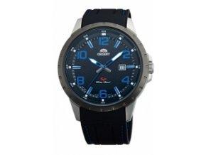 silikonový řemínek VDFCKSX pro hodinky Orient