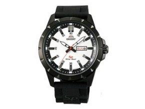 silikonový řemínek VDESC0B pro hodinky Orient