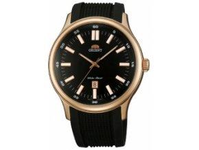 silikonový řemínek VDEADRB pro hodinky Orient