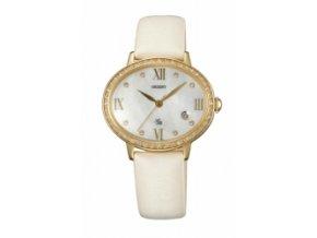 kožený řemínek VDEUMAW pro hodinky Orient