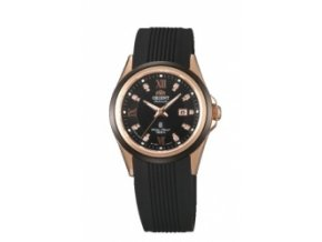 kožený řemínek VDEWJ0B pro hodinky Orient