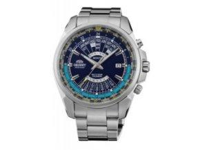 kovový tah YDFFBSS pro hodinky Orient