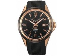 kožený řemínek VDEWH0B pro hodinky Orient