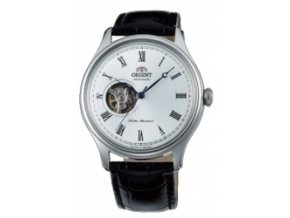 kožený řemínek UDFJBSB pro hodinky Orient