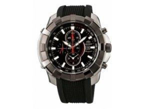 silikonový řemínek VDEADSB pro hodinky Orient