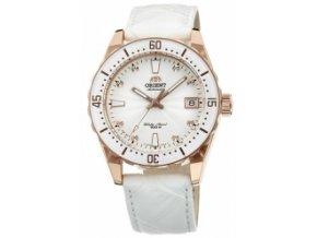kožený řemínek UDFHKRW pro hodinky Orient