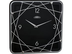 Nástěnné hodiny PRIM LOOK - II.