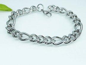 Bracelet 6840 - Silver