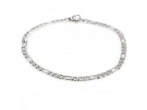 Bracelet 6835, Silver