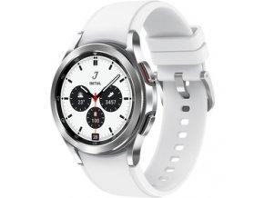 SM-R880 Watch4 BT (42mm) Silver SAMSUNG