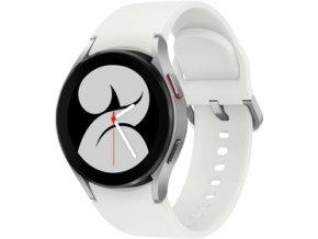 SM-R860 Watch4 BT (40mm) Silver SAMSUNG