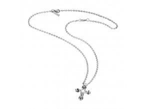 náhrdelník POLICE PJ26037PSS/01