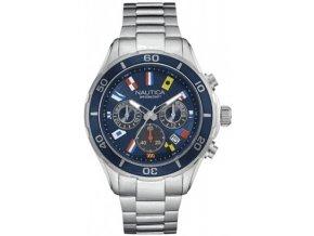 pánské hodinky NAUTICA NAD19549G