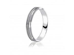 Prsten z oceli 19SRI5240.A