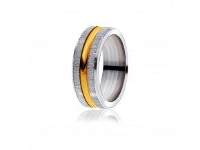 Prsten z oceli 19SRI5239.A