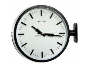 Rhythm Nástěnné hodiny CMG511NR02
