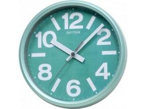 Rhythm Nástěnné hodiny CMG890GR05
