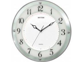 Rhythm Nástěnné hodiny CMG876NR19