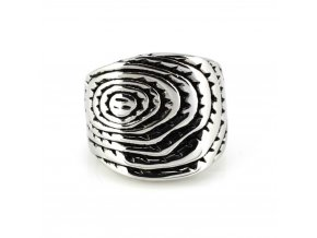 Ring 7931, Silver, size 54