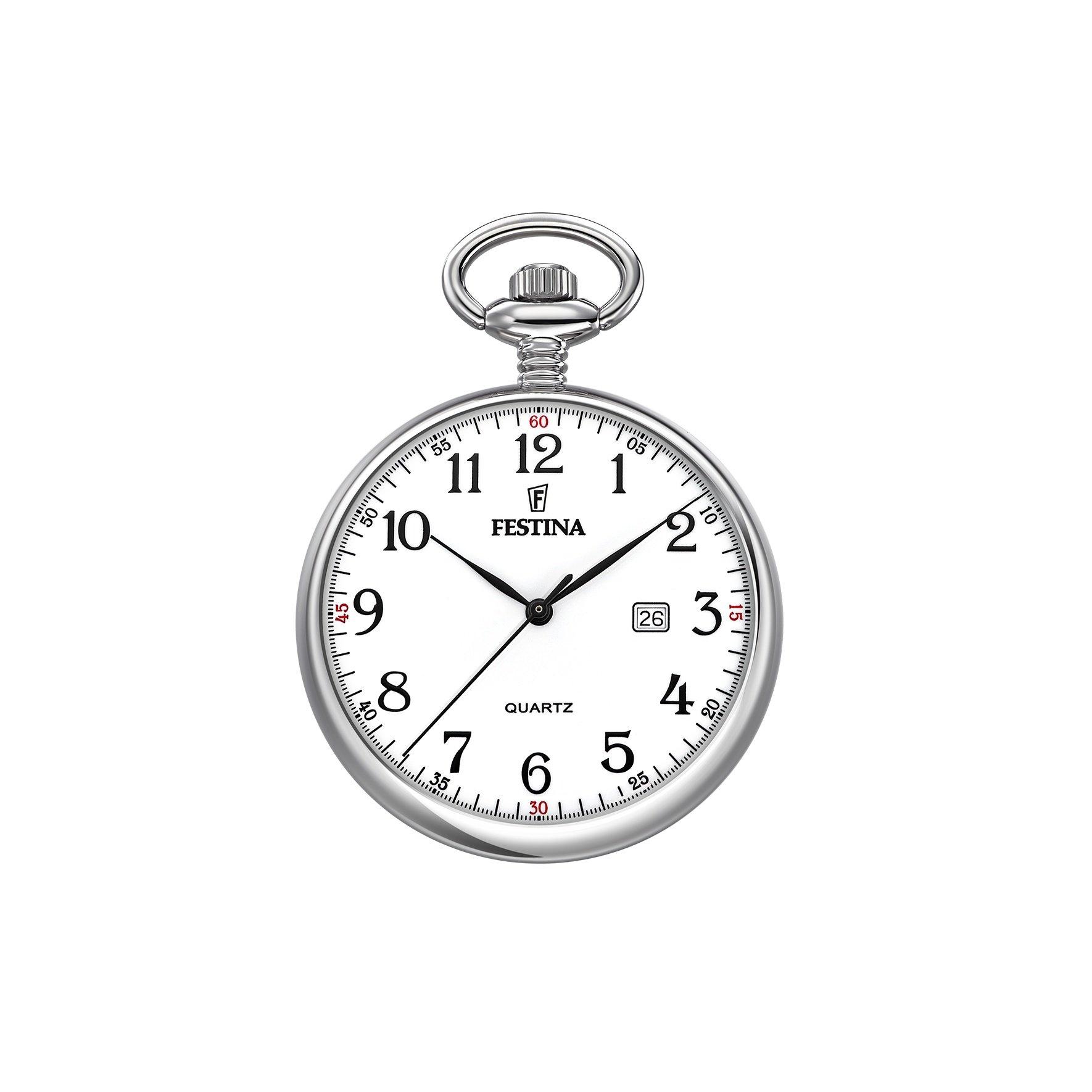 Kapesní hodinky Festina