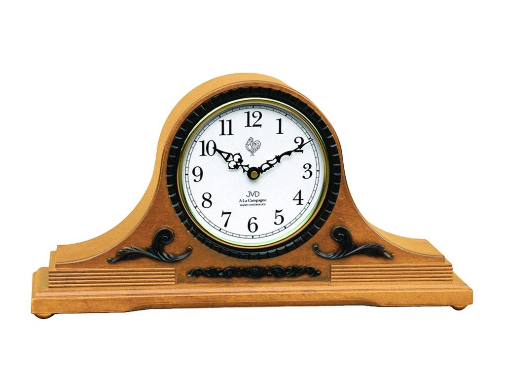 hodiny JVD stolní