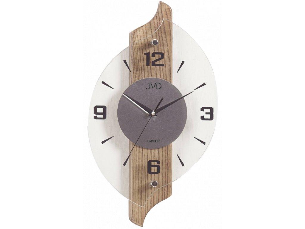 Nástěnné hodiny JVD NS18007/78