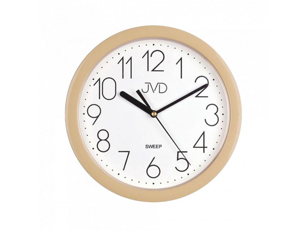Nástěnné hodiny JVD HP612.15