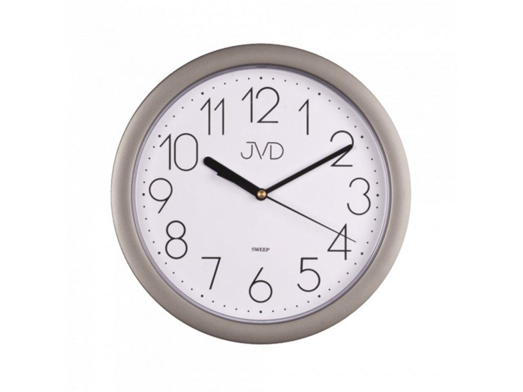 Nástěnné hodiny JVD HP612.7