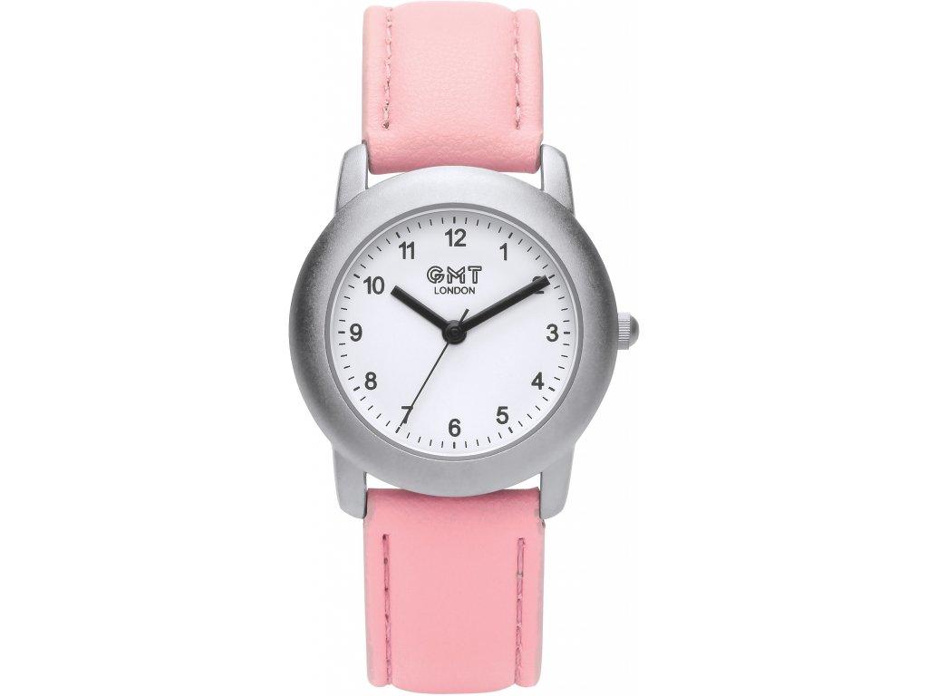 Hodinky GMT (GK0007-03)