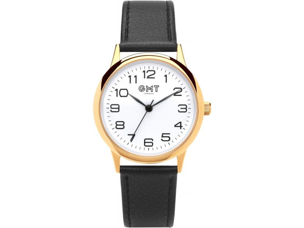 Hodinky GMT (GG0014-01)