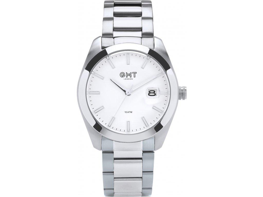 Hodinky GMT (GG0010-04)